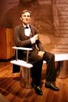 Pres. Abraham Lincoln
