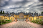 Schloss in Deutschland