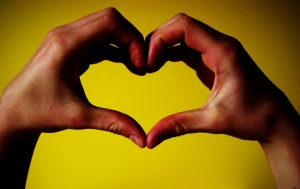 El corazón produce la harmonía