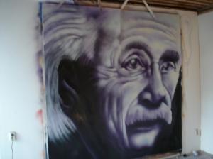 Einstein's Creative Drive