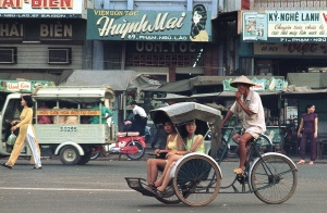 Saigon in 1969