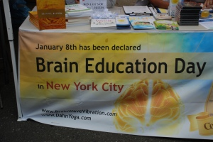 Brain education, yes, but also heart and stomach.