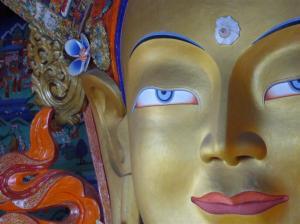 Por medio de la reflexión interna, muchos sabios han descubierto la verdad.