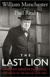Winston Churchill was a lion.