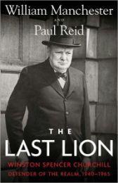 Winston Churchill was a lion.